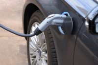 Senate Committee Green Lights Bipartisan EV Charging Funding Bill