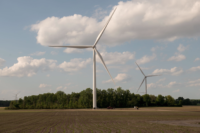 DTE Energy Gets Approval for Three New Wind Farms to Provide Clean Power to Ford and GM, Among Others