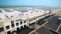 SEIA Report: US Corporate Solar Investments Surge