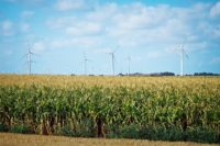 Ball Corporation Signs for 161 MW from Duke Energy's Largest Wind Farm