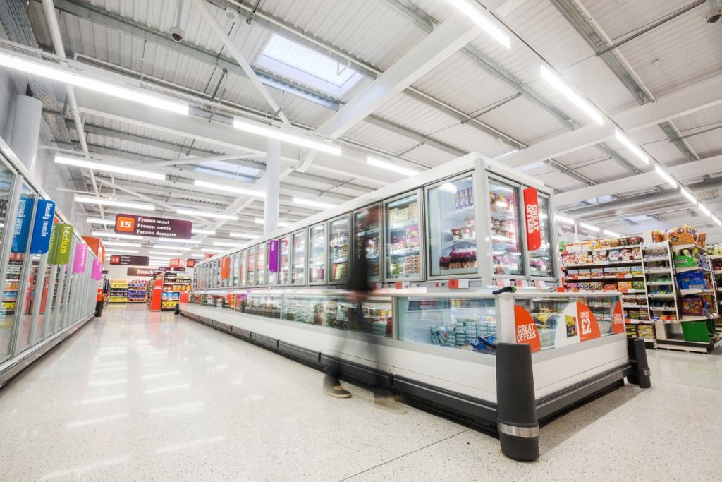 Current and IMS Evolve Join Forces for Food Retail Energy Savings