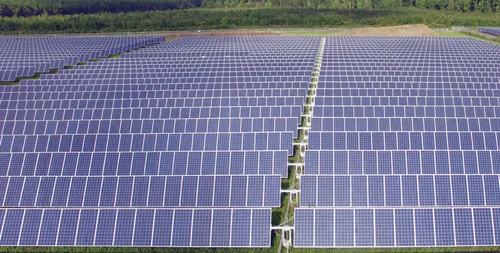 Fifth Third Bancorp Reaches 100% Renewable Power with Solar Facility