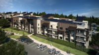Utah Apartment Community is All-Electric with On-Site Energy Storage in Every Unit