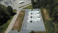 Largest Battery Installation in New York State History Completed