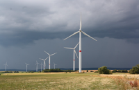 Facebook Signs Power Purchase Agreement to Use Energy from Largest Single-Site Wind Project in US