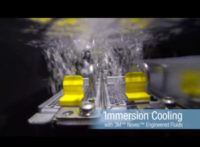 3M, SGI, Intel Demo Immersion Cooling for Data Centers
