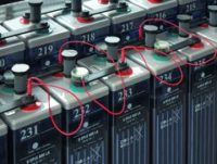 AEG Creates Wireless Battery Management for Energy Storage Installations