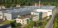 Adhesive Manufacturer Attains ISO 50001