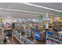 LEDs Facilitate Retail Shopping Applications