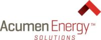 Acumen Energy Saves 8.8M kWh for a Business Customer