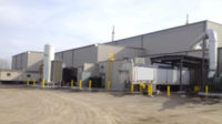 Onsite Aluminum Recycling Plant Saves Energy for Alcoa