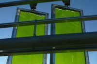 Algae Powered Building Goes Live