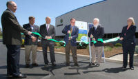 Two Insurance Companies Install Solar