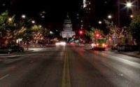Austin Switches Street Lighting to Cooper LEDs