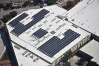 School Produces 342,000 kWh Annually