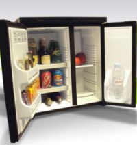 Automatic Minibars Save Energy for Hotels
