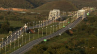 4,300 Solar Streetlights Illuminate Brazilian Highway
