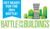 New Twist for 2014 Battle of Buildings