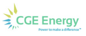 CGE Energy manage