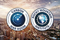 Branson's Carbon War Room Merges With Alternative Energy Think Tank