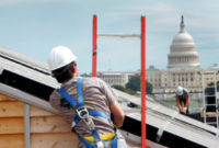 GSA Issues Request to Bring 3 MW of Solar to Federal Buildings in Washington, DC