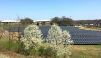 Solar Installed at USDA Buildings