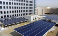 On-site Solar: Cedars-Sinai, Staples