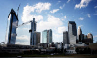 Charlotte Chooses Energy and Sustainability Management Solution