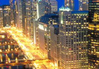 Chicago: Four Paths to Energy Efficiency
