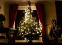 LEDs Lead the Way for Holiday Lights