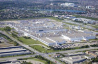 Chrysler Takes ISO 50001 for a Spin at Canadian Plant
