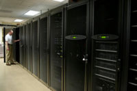 Data Center in China Saves 38% in Electrical Costs