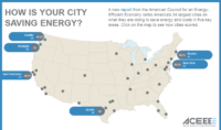 Boston is Top City for Energy Savings