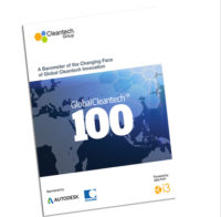 Energy Manage Cleantech report