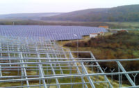 'Green Certificates' Make Solar an Investment Vehicle in Romania