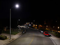 San Luis Obispo Saves 65% on Streetlight Energy