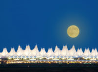 Denver Airport Switches 5,400 Lights to LED