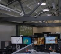 DPR SF office lights off energy manage