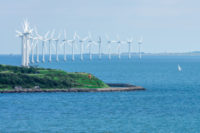 Can Denmark Achieve Its 100% Renewable Goal?