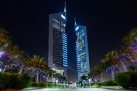 Empower Connects Emirates Towers to Its District Cooling System