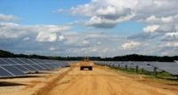 Duke Energy Acquires 20-MW N.C. Solar Project