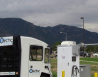 Vehicle-to-Grid Program Uses Ideal Power Battery Converters