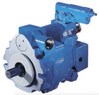 Variable Speed Drive Pump Systems Save Energy
