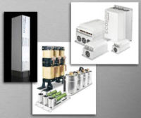 Passive Harmonic Filters Protect Motors, Pumps, Fans