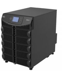 Flexible UPS From Emerson Network Power Earns Energy Star