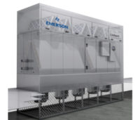 Emerson Intros Custom Air Handling for Data Centers