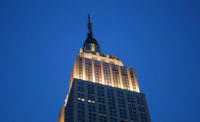 Empire State Building Exceeds Energy Efficiency Savings