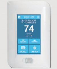 EnTouch Offers Remote Technicians