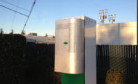 Manhattan Transit Building Demos Energy Storage