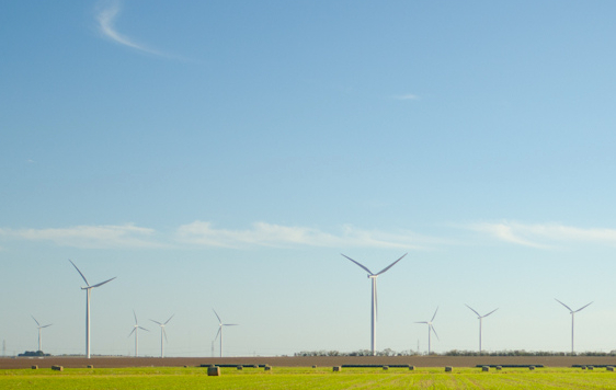 Energy Manage wind farm